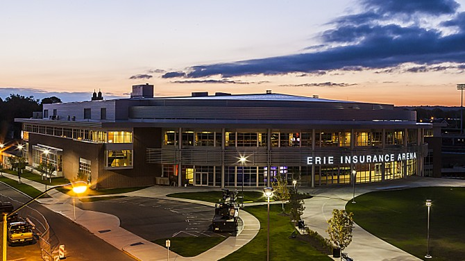 Erie Insurance Arena 670x376